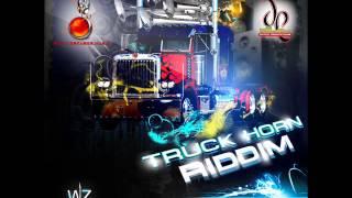 SUPERMAN HD - I IZ A REVELER -  TRUCK HORN RIDDIM (Official St.Lucia 2014 Carnival Release)
