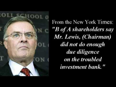 Homeowner Vs Bank Of America: No Deed No Debt