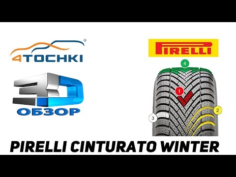 Cinturato Winter