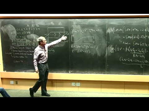 The Field Theory of Intersecting D3-branes | Joe Polchinski