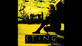 Sting - Fields Of Gold (CD Ten Summoner's Tales) Mp3