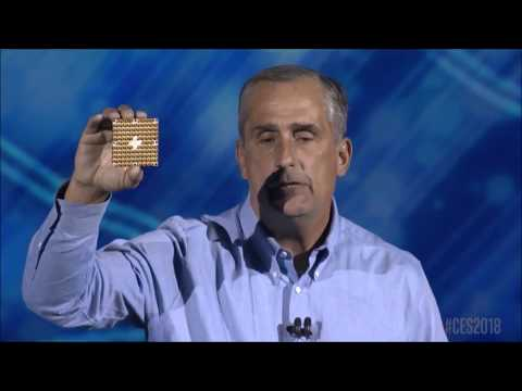 Intel's New 49-qubit Quantum Chip & Neuromorphic Chip