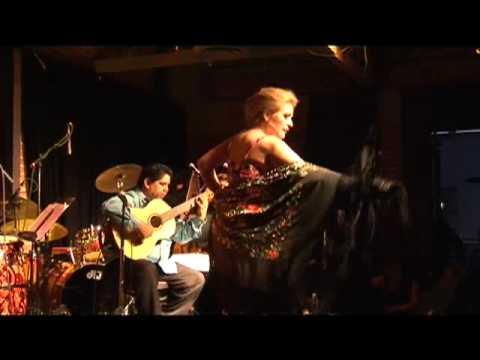 El Jardin (Alegrias) - Tony Ybarra
