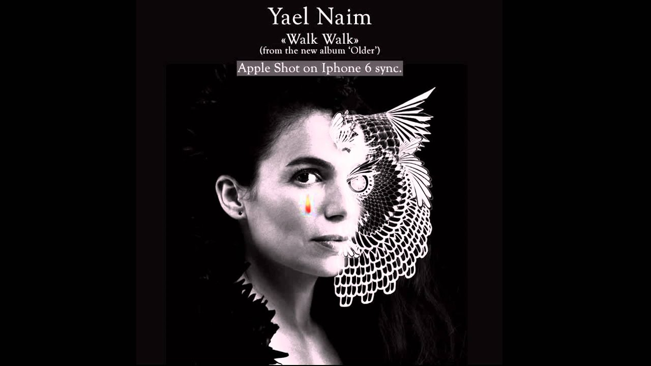 yael naim walk walk official audio youtube. Black Bedroom Furniture Sets. Home Design Ideas