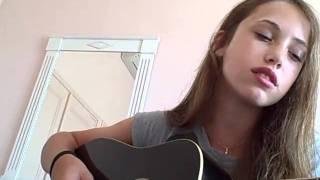 Over the Rainbow - Eva Cassidy (cover) Jess Greenberg