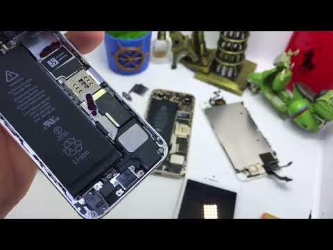 Cách chọn mua iPhone 5S Cũ Zin (Chưa qua sửa chữa)