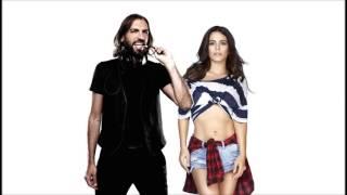 Simge - Yankı (DJ Tarkan Remix)