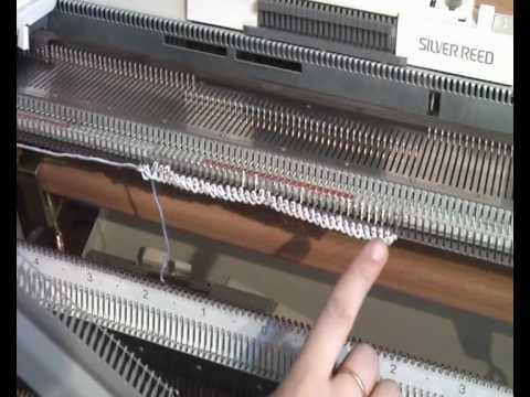 Однофонтурный набор петель