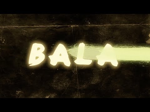 OTTO - Bala (Lyric Video Oficial)
