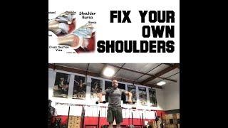 Stronger Shoulders In Three Weeks | SmashweRx | Trevor Bachmeyer