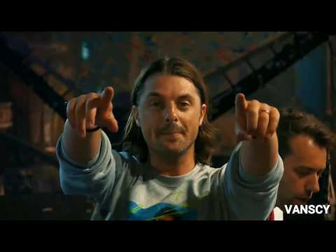 Axwell Λ Ingrosso More than you know Live at @ Tomorrowland Belgium | 2017