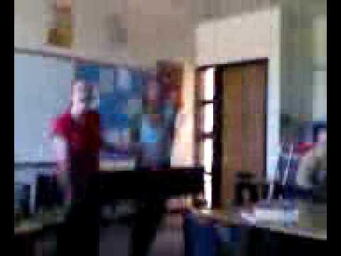 Shawnee Middle School Algebra I 2008