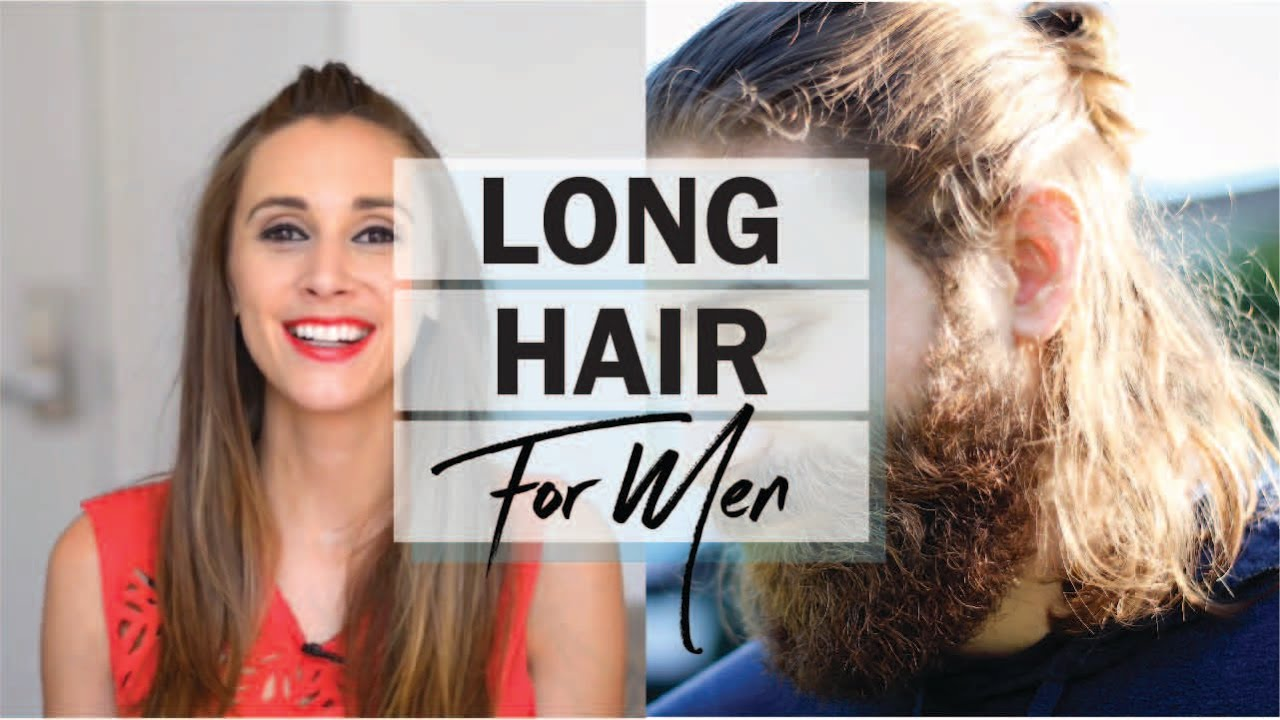 dating a girl with long hair