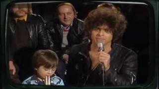 Ricky Shayne - Rock Sugar 1980