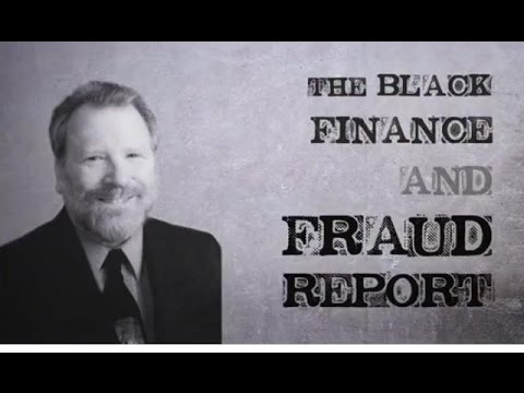 Bill Black bank fraud Liars loans