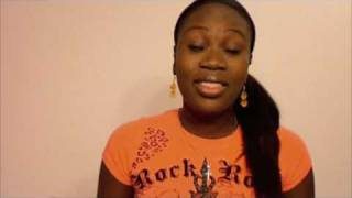 Me singing T-shirt by shontelle