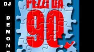 I MIGLIORI PEZZI ANNI 90 MIXATI DA( DJ DEMONE) vol. 3 thumbnail