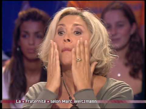 Frédéric Diefenthal, Gwendoline Hamon, Etre constant, On a tout essayé - 29/09/2006
