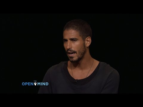 The Open Mind: Profile of an Embed - Ahmed Shihab-Eldin