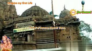 Travel of famous Nashik Yatra ⚛☸⚛☸⚛☸⚛☸⚛ Imagine my first Life