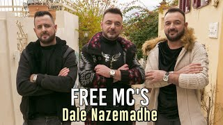 Free Mc's - Dale Nazemadhe (Official Video 4K)