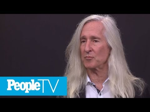 'Michael Jackson's Ghosts' Director Mick Garris Was An Extra In 'Thriller' | PeopleTV