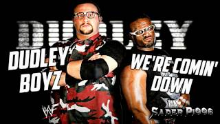 "WWF: The Dudley Boyz Theme ""We"