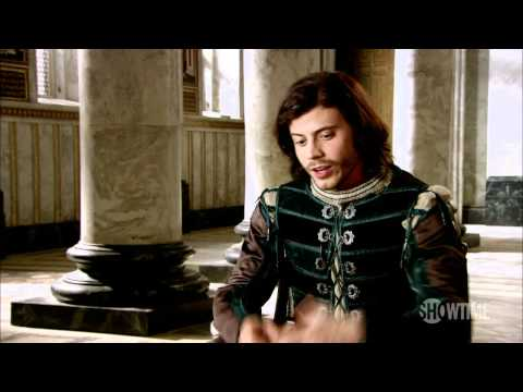 The Borgias Season 1: Eldest Son - Francois Arnaud