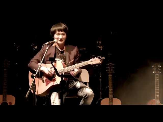 盧家宏 — 聽Taylor在唱歌 2014.12.13