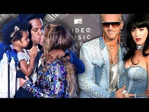 11 Mejores Momentos de los Premios MTV VMAs 2014