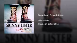 Trouble on Oxford Street