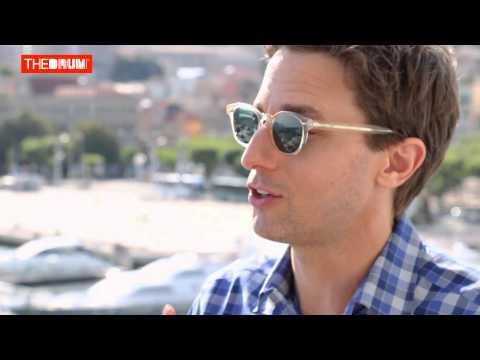 Buzzfeed CEO Jonah Peretti on the future of the media company's advertising offer