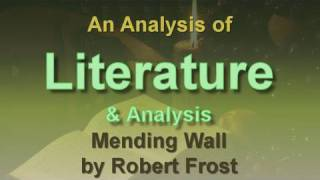 The Investment By Robert Frost Meaning