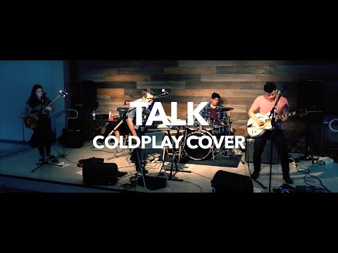 Talk - Live Coldplay Cover by Stereokinetics