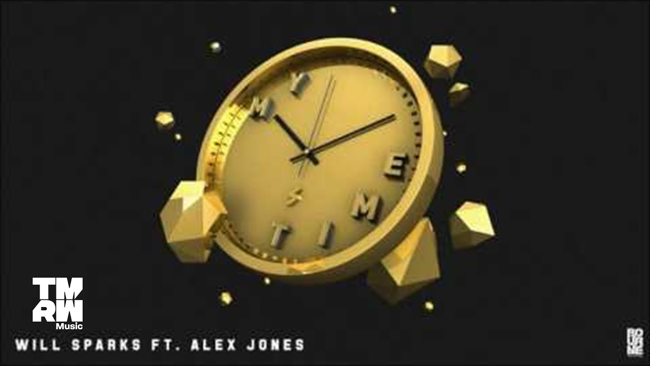 Download Will Sparks feat. Alex Jones - My Time