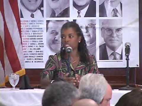 Hon. Stephanie D. Neely, Treasurer, City of Chicago