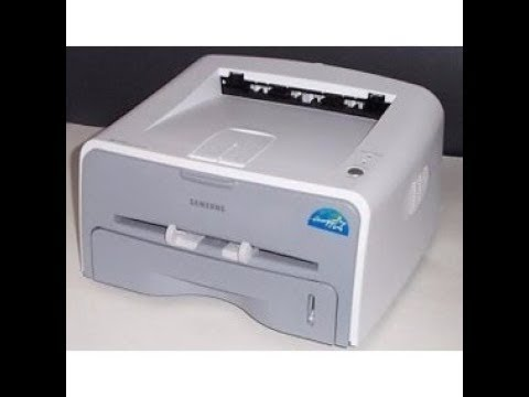 DRIVERS SAMSUNG ML1710 PRINTER