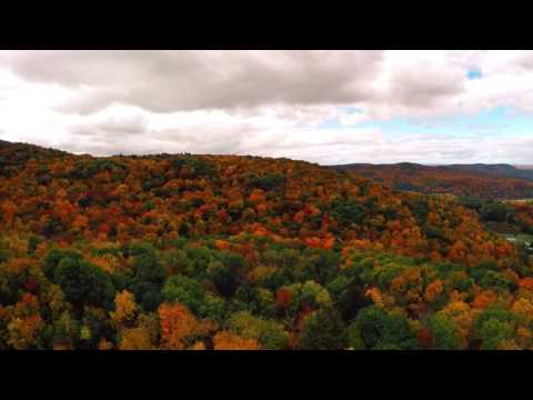 Fall in the Berkshires