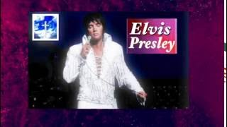 "Elvis Presley Gospel ""RUN ON"" remastered"