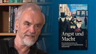 Rainer Mausfeld: Angst und Macht in kapitalistischen Demokratien