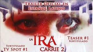 Carrie pelicula completa en español