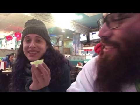 Miracle Berries Taste Test - Cilantro, Jalapeño, Lime