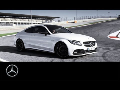 das neue mercedes amg c 63 s coup youtube. Black Bedroom Furniture Sets. Home Design Ideas