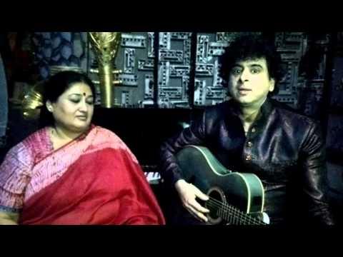 Dhoom Pichuck - Euphoria|Shubha Mudgal|Palash Sen