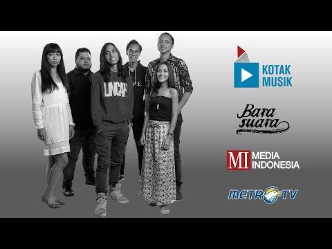 KOTAK MUSIK / BARASUARA - API DAN LENTERA