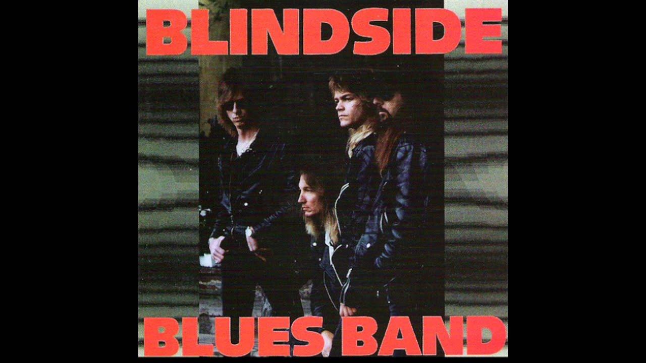 Blindside Band