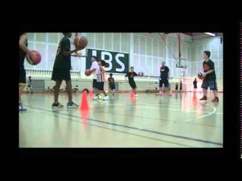 Basketball Coaching Aleksandar Ivkovic