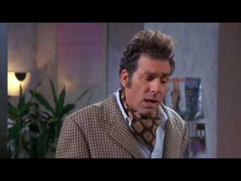 Seinfeld HD | Van Nostrand