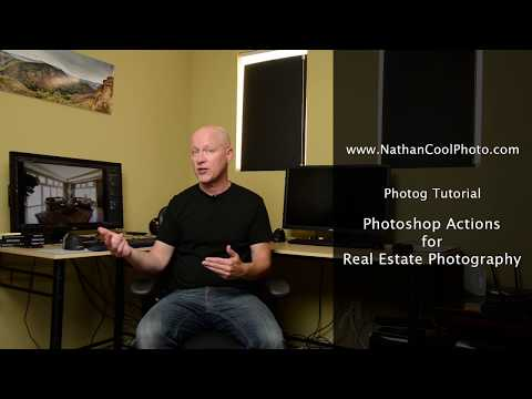 Photoshop Actions For Real Estate Photography
