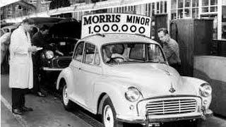 Gambar cover BBC TV - Perpetual Motion - The Morris Minor - 1992